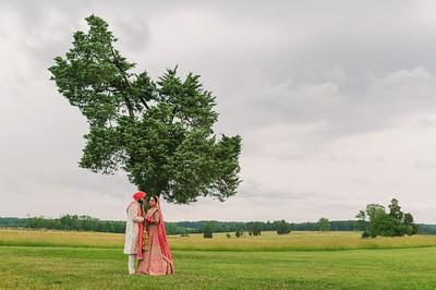 Praneet & Navjot Wedding
