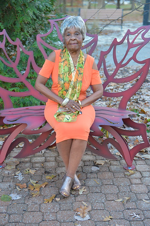 Granny Moore 80th Birthday Bash