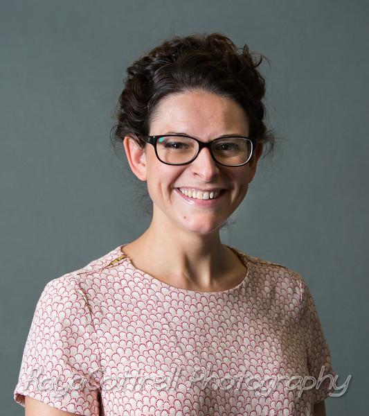 Sarah Ryman