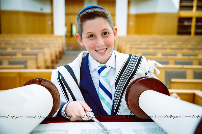 Extended and Torah