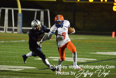 09-25-2015 Magruder HS vs Watkins Mill HS Varsity Football, Photos by Jeffrey Vogt Photography