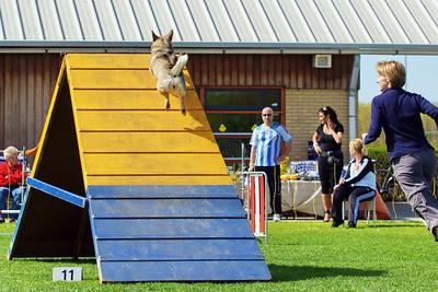 10 april 2011 KC Delft Onderlinge wedstrijd