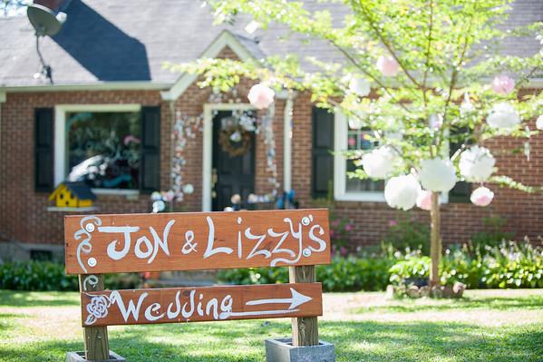 2015 Jon Walker - Lizzy Brown Wedding