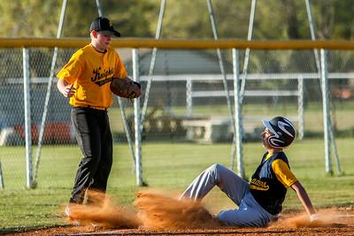 Mar 22 - Baseball vs St Joseph