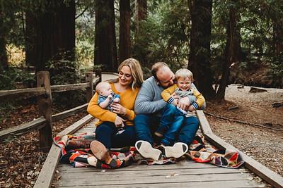 P Demartini Family 2019