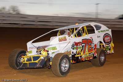 Selinsgrove March 19, 2010