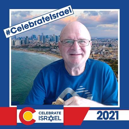 Celebrate Israel 2021
