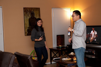 Maricel's Holiday Party 2011