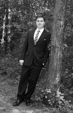 Ben, Stoney Creek HS Class of 2018