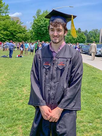 Virginia Tech, 2019