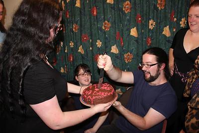 2014-04-19 LFoD flat birthday