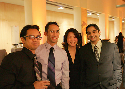 ATI Holiday Party - December 2005