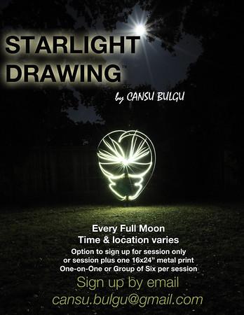 STARLIGHT DRAWING™