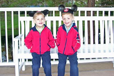Disney's Yacht & Beach Club