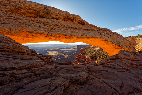 Utah Arches and Canyonlands