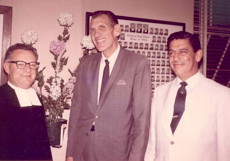 Br. Luke, Sal Dalmeier, Bob Navarro 1969.jpg
