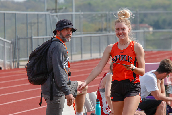20190416 Track - Ozark Invitational