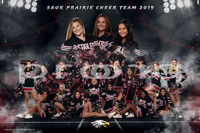 Sauk Cheer