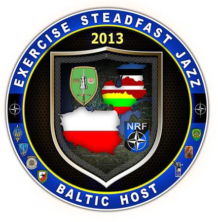 Ex STEADFAST JAZZ 2013
