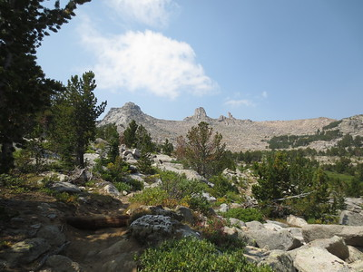 Wind River Range 2018