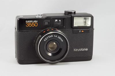 Keystone Everflash 3550, Unknown Year