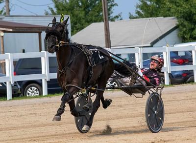 Race 5 Hilliard Fair 7/19/21