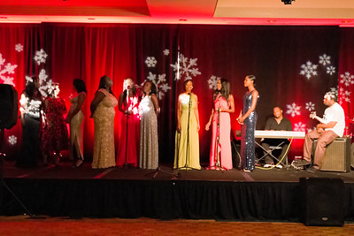 2015 Annual Christmas Gala: Gala Photos