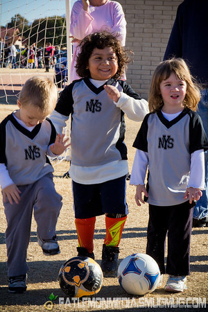 NYS Soccer 3 year olds