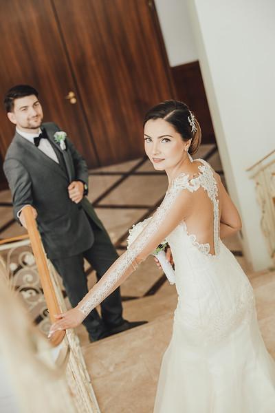 Bride & Groom Hotel Photos