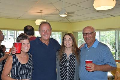 2016-06-07 Doug & Jo Retirement Party