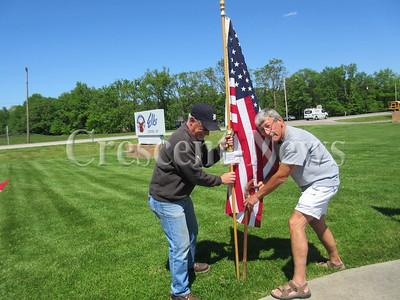 05-22-15 NEWS Elks Flags