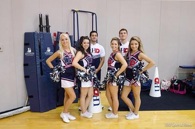 Cheerleading Club (M&W)