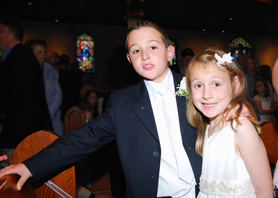 Brents Communion