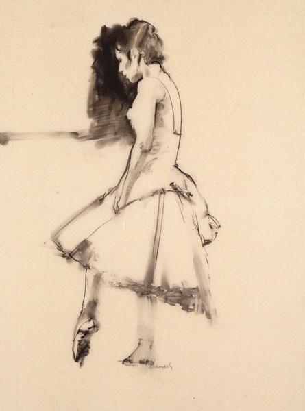 Ballet #278 (c1980s)