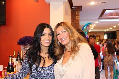 Ramona Mob Wives Daughters Birthday
