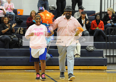 Delmar Varsity Girls Basketball vs Lake Forest