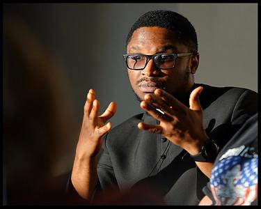 Father Lawrence Abanobi Talk 7-31-19