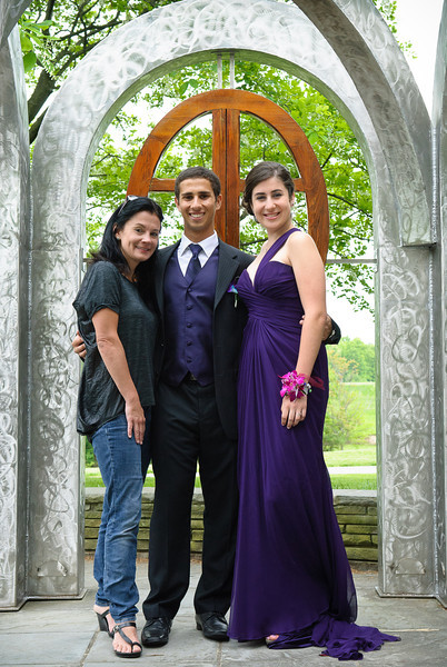 Maumee Valley Prom, 12-May-2012; photos at Toledo Botanical Garden Filename: TOP_2204