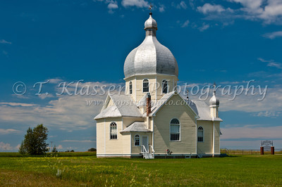 Saskatchewan Churches
