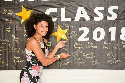Laney's Graduation