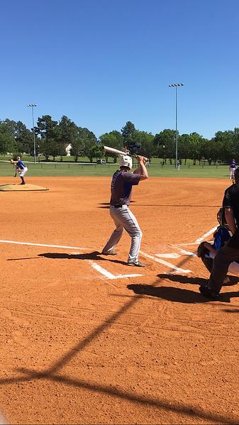 2016-2017 CFCA Baseball