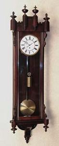 Clock No. 558
