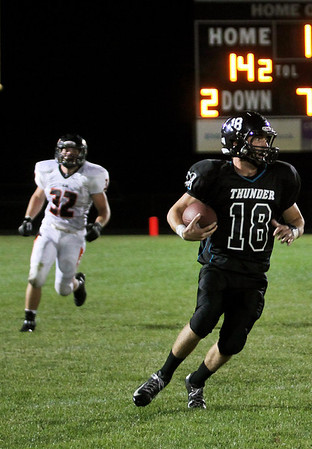 Crystal Lake Central defeats Woodstock North