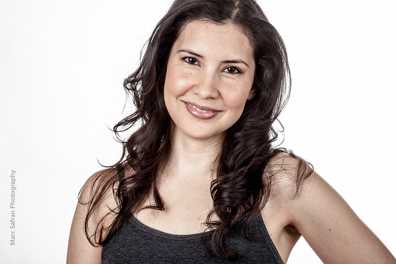 Adriana Gaviria - Actor