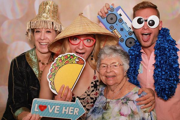 5.19.19 Madelyn's 95th Birthday