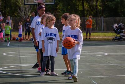 Lakeside Basketball
