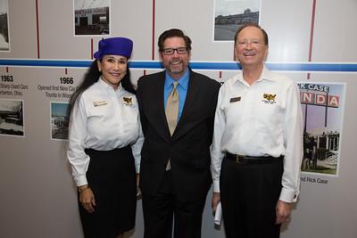 February 27th, 2015 Rick Case Automotive Group New National Headquarters Grand Opening Celebration at Rick Case KIA Sunrise