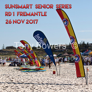 Sunsmart Senior Series Rd 1