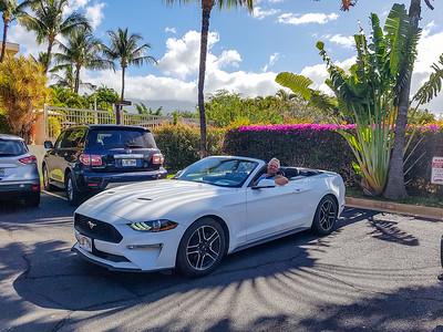 2019 Hawaii Maui
