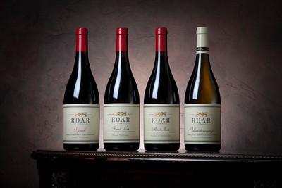 Wine & Bottle